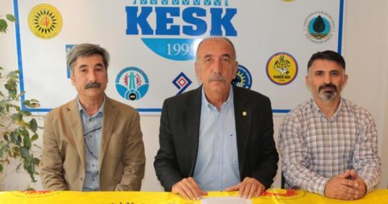 KEFENLİ HOCA'YA EĞİTİM-SEN TEPKİSİ!