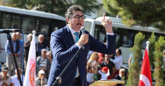 CHP'Lİ AYTEKİN'DEN 'ACİL' ÇAĞRI