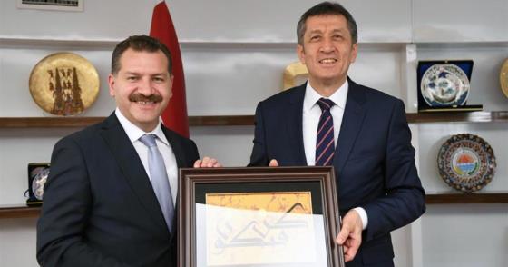 """""""VANDALİZM BİTTİ, ŞAMPİYONLAR YETİŞTİ"""""""