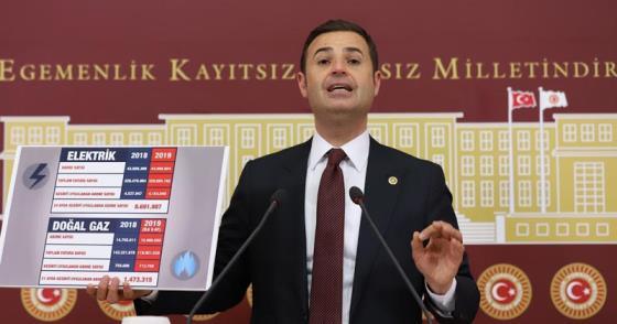 """""""MÜJDEYİ YANDAŞA DEĞİL VATANDAŞA VERİN"""""""