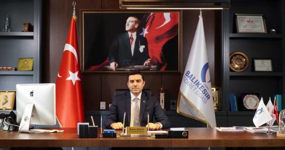 """""""KORONAYA YENİLMEDİK"""""""