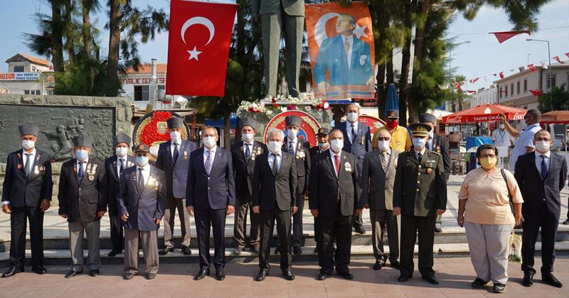 """""""İYİ Kİ BU TOPRAKLARIN EVLATLARIYIZ"""""""