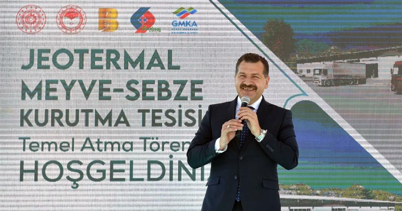 ÜRETİCİ KAZANACAK, BALIKESİR KAZANACAK