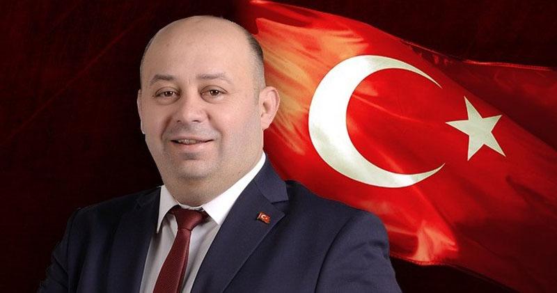 CHP'Lİ BAŞKAN KORONAYA YAKALANDI