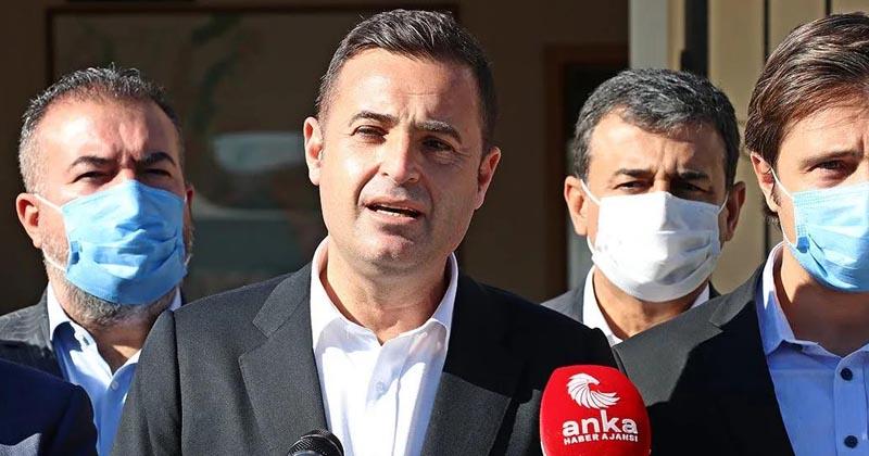 """""""BAKANLIK VATANDAŞIN CANINI HİÇE SAYIYOR"""""""