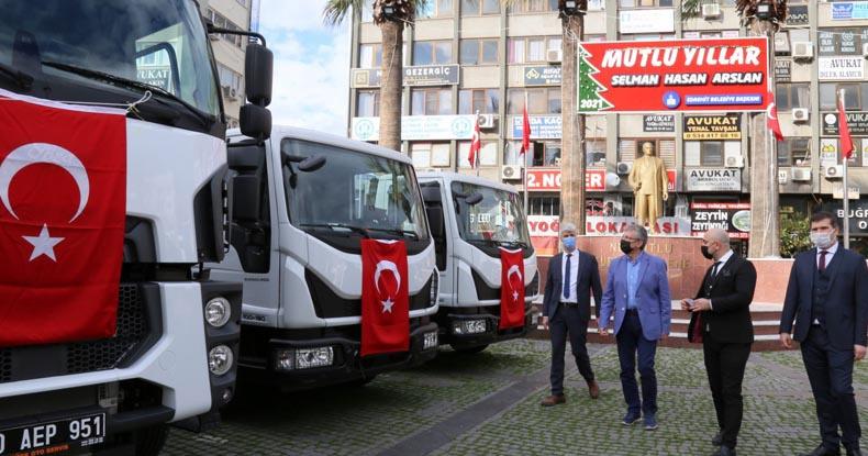 """""""TEMİZ BİR EDREMİT"""" İÇİN"""