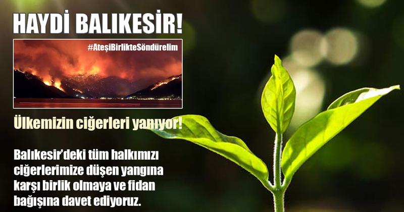 """""""GELİN ATEŞİ BİRLİKTE SÖNDÜRELİM"""""""