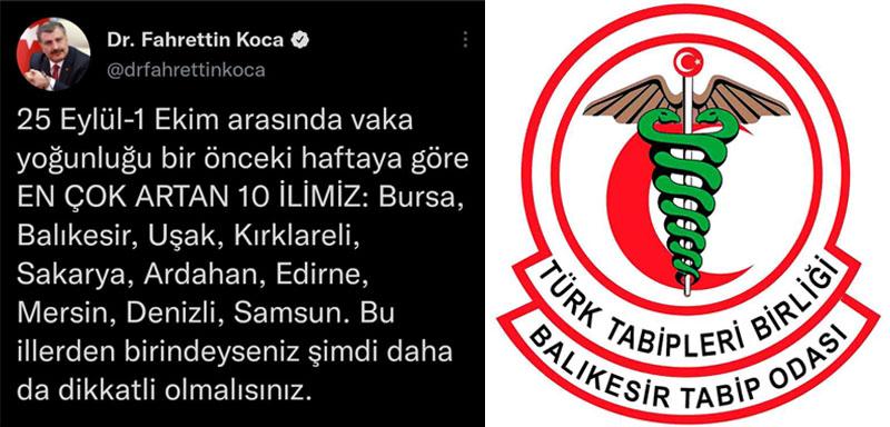 """""""BAKAN KOCA GEREĞİNİ YAPMALI"""""""